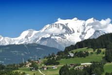 Le Mont-Blanc a rétréci mais nous restons la plus haute Com Com d'Europe !