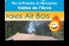 Fonds Air Bois : parrainez et gagnez