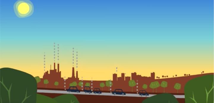 Comprendre la pollution atmosphérique