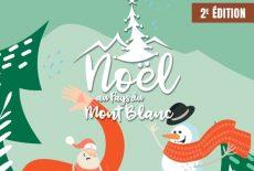 Noël au Pays du Mont-Blanc :